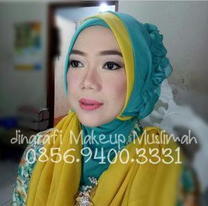 jasa makeup muslimah di sumurboto semarang