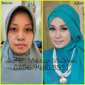 jasa makeup muslimah di cipinang baru jakarta timur