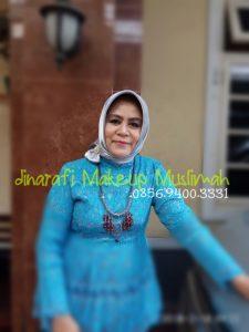 jasa makeup muslimah di dermaga raya jakarta