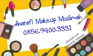 jasa makeup muslimah
