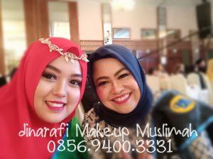 jasa makeup muslimah di kramat kwitang jakarta