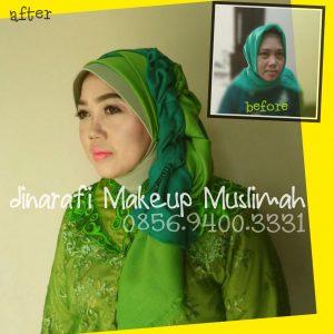 jasa makeup muslimah di otista jakarta timur