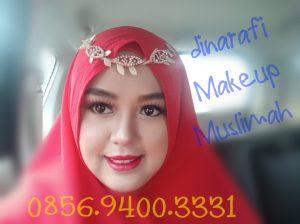 jasa makeup muslimah di pal batu jakarta