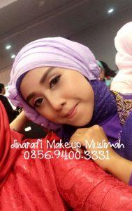 jasa makeup muslimah di kalibata indah jakarta