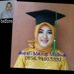 jasa makeup muslimah di saharjo jakarta selatan