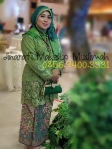 jasa makeup muslimah di tebet raya jakarta