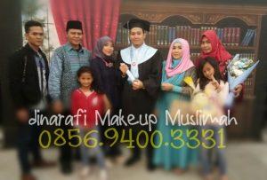 jasa makeup muslimah di cakung barat jakarta