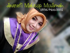 jasa makeup muslimah di cipinang jaya jakarta