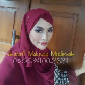 jasa makeup muslimah di mt haryono jakarta