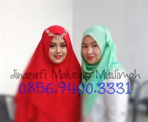 jasa makeup muslimah di rawa terate cakung