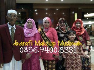 jasa makeup muslimah di rawajati timur jakarta