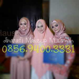 jasa makeup muslimah di sunda kelapa jakarta