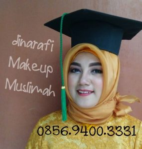 jasa makeup muslimah di tambun selatan bekasi