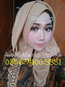 jasa makeup muslimah di tambun utara