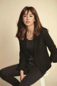 berdandan ala artis gaya make up korea2