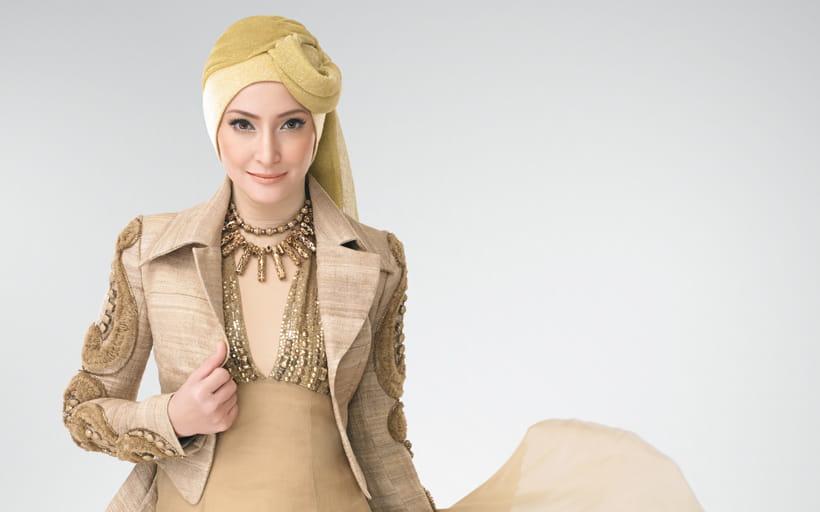 Jasa Makeup Muslimah - Home Service