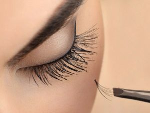 tips memilih bulu mata palsu1