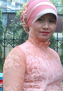 Jasa make up muslimah di klender jakarta timur