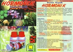 pupuk nasa hormonik