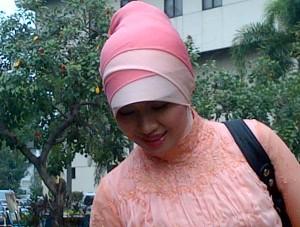 Jasa make up muslimah
