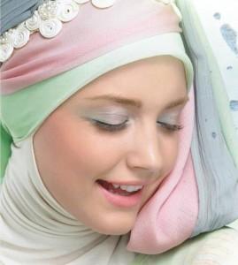 jasa make up muslimah di halim jakarta timur